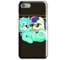 Lyra and Bonbon Phone Case iPhone Case/Skin