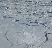 Frozen River Caps by gsnorto