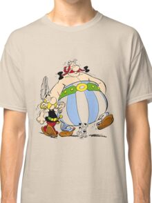 asterix Classic T-Shirt