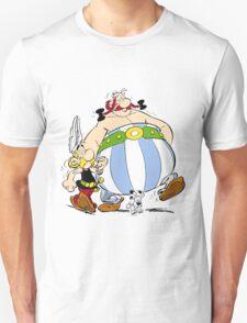 asterix Unisex T-Shirt