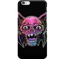 BAT THING! iPhone Case/Skin
