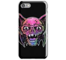 BAT THING! iPhone Case/Skin