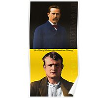 Butch Cassidy and The Sundance Kid 20131012 Poster