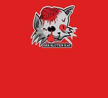 Der Bluten Kat Unisex T-Shirt
