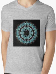 Nirvana Mens V-Neck T-Shirt