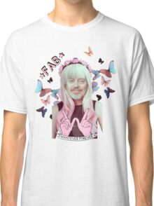 steve buscemi is a pastel goth girl Classic T-Shirt