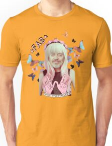 steve buscemi is a pastel goth girl Unisex T-Shirt