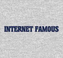 Internet Famous Kids Tee
