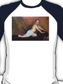 George pose T-Shirt