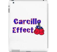 Carcillo Effect  iPad Case/Skin
