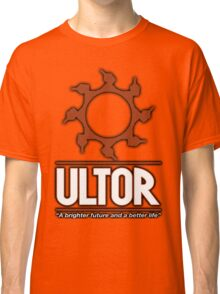 The Ultor Corporation  Classic T-Shirt