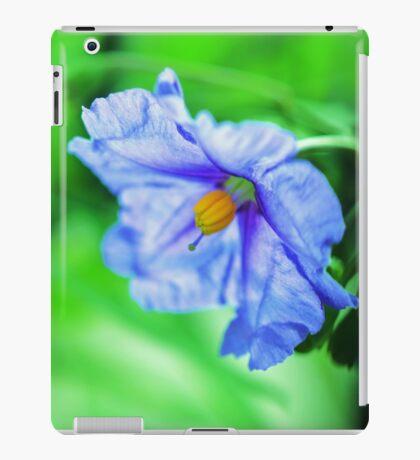 Enlighten iPad Case/Skin