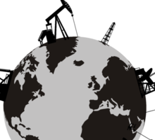 Keep Drilling Sticker