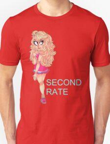 BRITTANY MATTHEWS Unisex T-Shirt