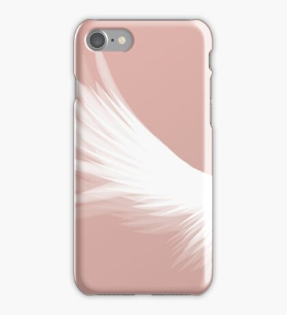 SUPERNATURAL MINIMALIST DESIGN  iPhone Case/Skin