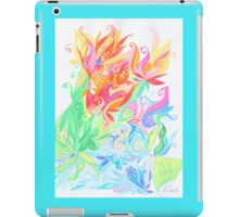 Healing River iPad Case/Skin