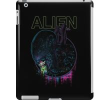 ALIEN XENOMORPH HORROR iPad Case/Skin
