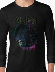 ALIEN XENOMORPH HORROR T-Shirt