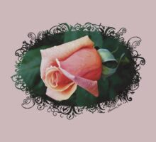 A Rosebud ~ Captured Sweetness by SummerJade
