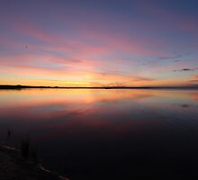 Scamander sunrise   #7123 by gaylene