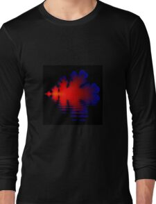Fire and Water Long Sleeve T-Shirt