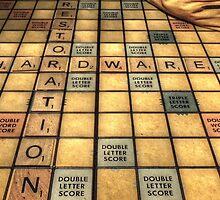 Scrabble by bannercgtl10
