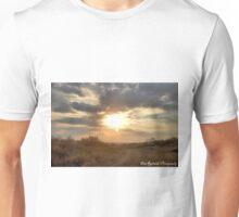 Trails end Unisex T-Shirt