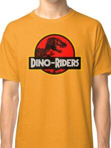 Dino-Riders Classic T-Shirt