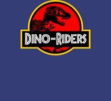 Dino-Riders Unisex T-Shirt