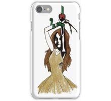Eve iPhone Case/Skin