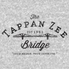 The Tappan Zee Bridge - A Westchester Classic by BenFraternale