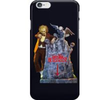 Here lies.... Betelgeuse iPhone Case/Skin