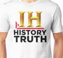 ISRAYLITE HISTORY DARK Unisex T-Shirt