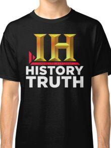 ISRAYLITE HISTORY LITE Classic T-Shirt