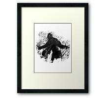 Freedom - The Shawshank Redemption Framed Print