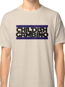 Childish Gambino Logo Classic T-Shirt