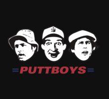Putt Boys   Caddyshack + Pep Boys Kids Clothes
