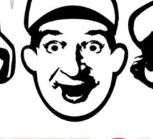 Putt Boys   Caddyshack + Pep Boys Sticker