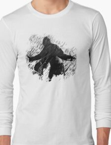 Freedom - The Shawshank Redemption Long Sleeve T-Shirt
