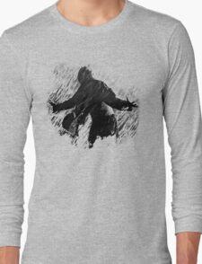 Freedom - The Shawshank Redemption Long Sleeve T-Shirt