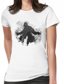 Freedom - The Shawshank Redemption Womens Fitted T-Shirt