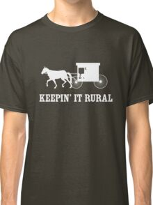 Keepin it Rural Classic T-Shirt