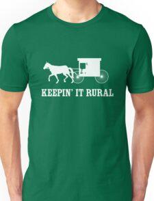Keepin it Rural Unisex T-Shirt