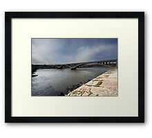 Berwick Upon Tweed Framed Print