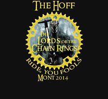 The Hoff, Mont 2014 Unisex T-Shirt