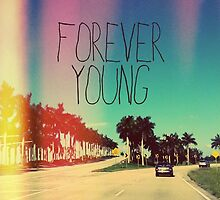 Forever Young by culkatk