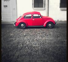 Love Bug by KerryPurnell