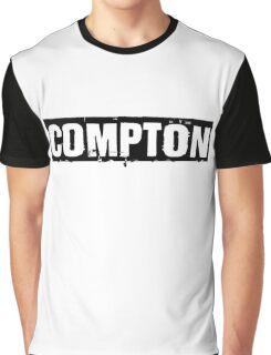 Compton Graphic T-Shirt