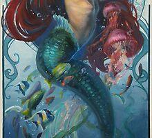 Ariel by Julia Blattman