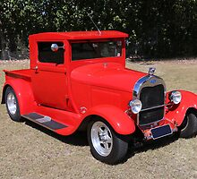 28 Ford by Keith Hawley
